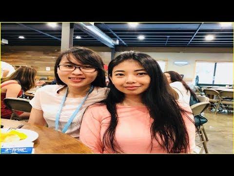 Nancy Nguyen: Sơn hà nguy biến - con dân nước Việt đạp tan Sợ hãi, chống giặc Tàu
