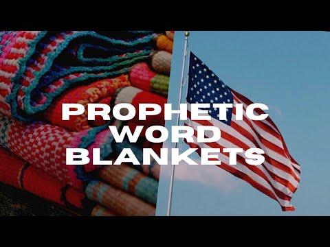Prophetic Word - BLANKETS