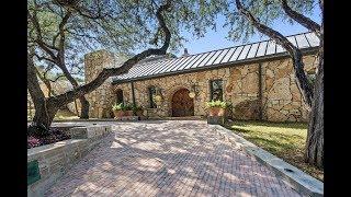 Modern Mayan-Inspired Villa in Austin, Texas | Sotheby's International Realty