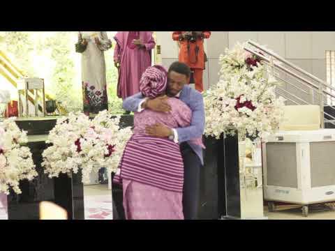 Sweet Mother -  Congratulations  to Gloria Bamiloye