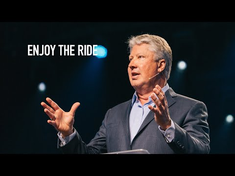 Robert Morris  Enjoy The Ride  God Is...