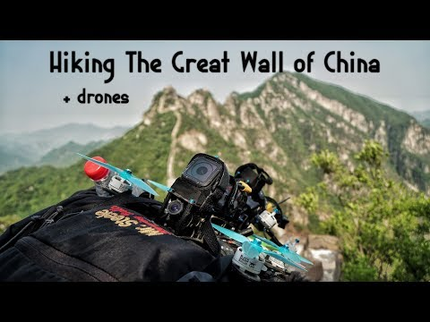 Pack Less Fly, Pack More Die (Great Wall Of China) - UCQEqPV0AwJ6mQYLmSO0rcNA