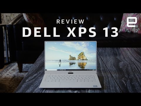 Dell XPS 13 (2018) review - UC-6OW5aJYBFM33zXQlBKPNA