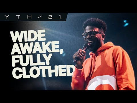 Wide Awake Fully Clothed  Stephen Chandler  YTHX21  Summer Camp  Elevation YTH