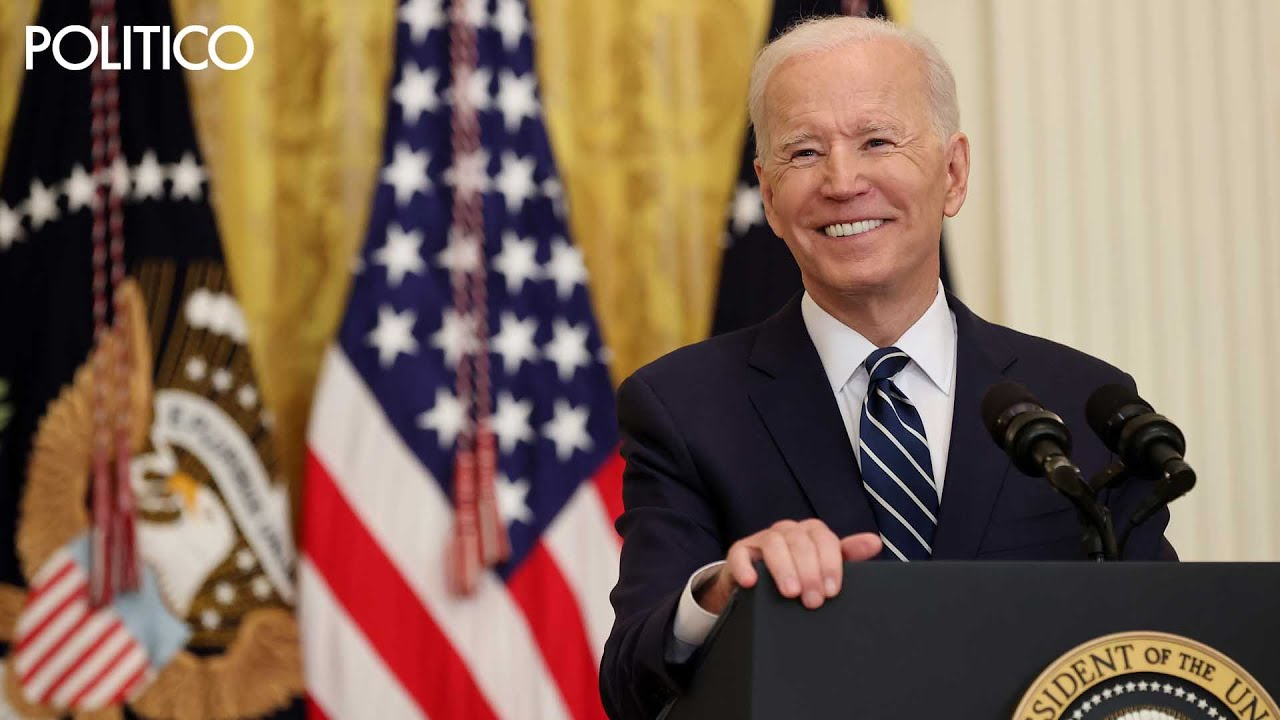 Biden confirms he will run for re-election in 2024