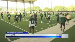 UAB aiming higher after two big seasons