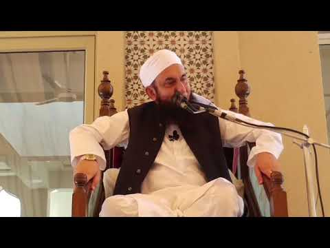 Maulana Tariq Jameel Bayan At Sitara Park City Faisalabad 19 April 2019