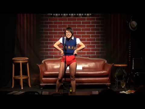 CA's Funniest Female Winner 2013