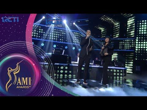 Nada Kasih (Live) [Feat. Yura Yunita]