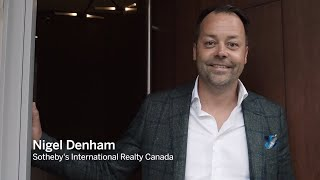 Agent Success Stories | Nigel Denham