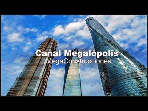 CHINA (La Torre Shanghái) - UCInb4VN9jUEtuoFeMRix5mg