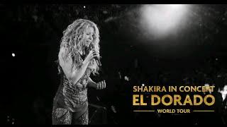Nada (Live In Concert El Dorado)