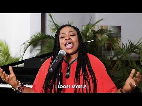 SINACH: ALL I SEE IS YOU ( Acoustic Version)