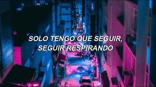 ARIANA GRANDE - BREATHIN // ESPAÑOL