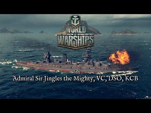 World of Warships with Admiral Jingles - UCpnjlvS2zxhbNJuGNo_TxkQ