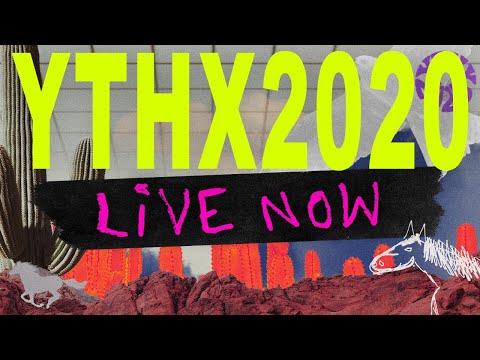 Elevation Youth Summer Camp  72 Hour Livestream  YTHX2020
