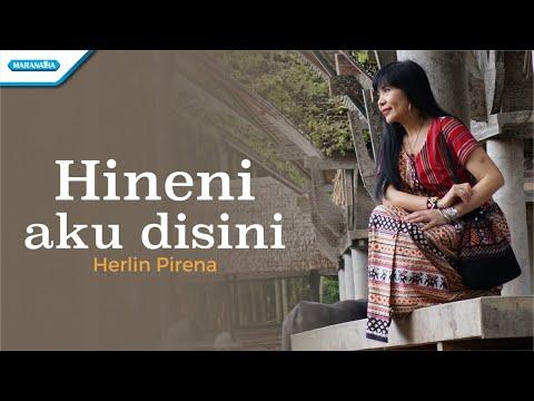 Hineni Aku Disini - Herlin Pirena (with lyric)