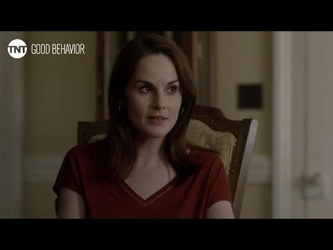 Good Behavior: Behind the Scenes of Season 1's Funniest Moments [BLOOPER REEL] | TNT - UCv2D074JIyQEXdjK17SmREQ