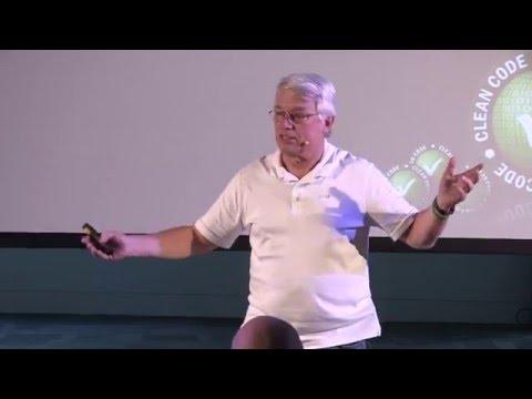 """Uncle"" Bob Martin - ""The Future of Programming"" - UCr5AKH-Ooht17f2xxRaX3ag"