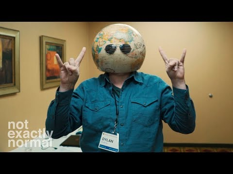Inside a Flat Earth Conference - UCxM_HSd0knTh15jnh_-8Gxw
