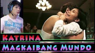 Katrina Velarde - Magkaibang Mundo (Just A Stranger OST) - RandomPHDude Reaction