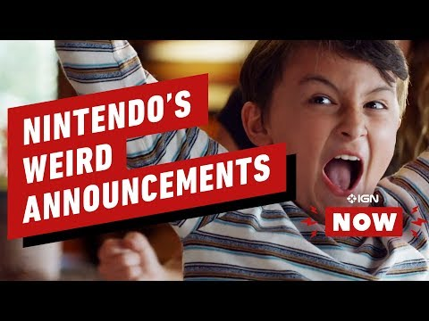 SNES Games on Switch Won't Follow a Schedule - IGN Now - UCKy1dAqELo0zrOtPkf0eTMw