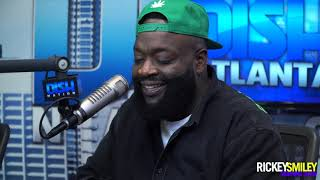 Everything Rick Ross Said On