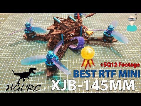 HGLRC XJB-145MM - Best Mini RTF Quadcopter - UCOs-AacDIQvk6oxTfv2LtGA
