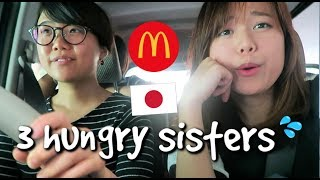 Letting the Person In front of Us Choose What We Eat | Japan Edition