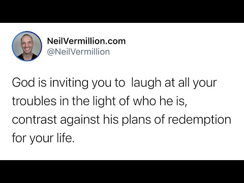 Put Your Trust In Me - Daily Prophetic Word
