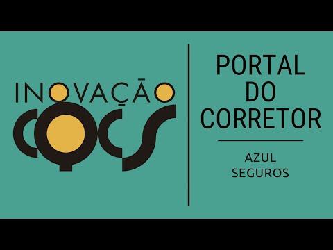 Imagem post: CQCS Inovação – Azul Seguros – Portal do Corretor