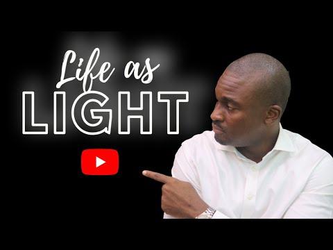THE SCHOOL OF TYRANNUS  STUDY OF EPHESIANS: LIFE AS LIGHT  DAVID OYEDEPO JNR