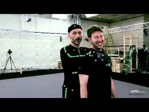 Splinter Cell Blacklist - The Man Behind The Combat [UK] - UC0KU8F9jJqSLS11LRXvFWmg