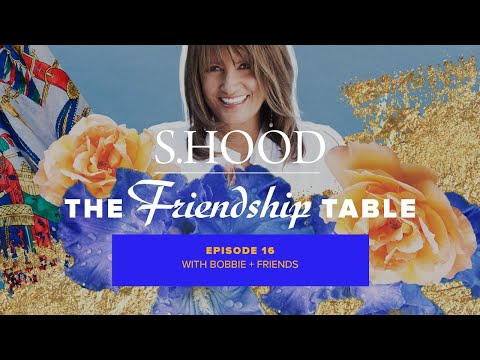 Sisterhood Presents: The Friendship Table  Episode 16  Hillsong Church Online