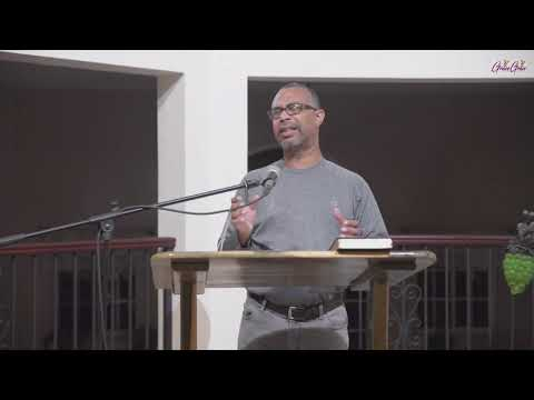 The Grace Workshop Ministries - Thursday March 26, 2020