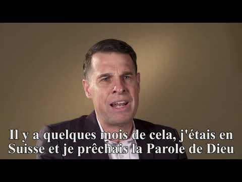 PRODUCTEUR DE PREUVE: Tmoignage Marc Masson