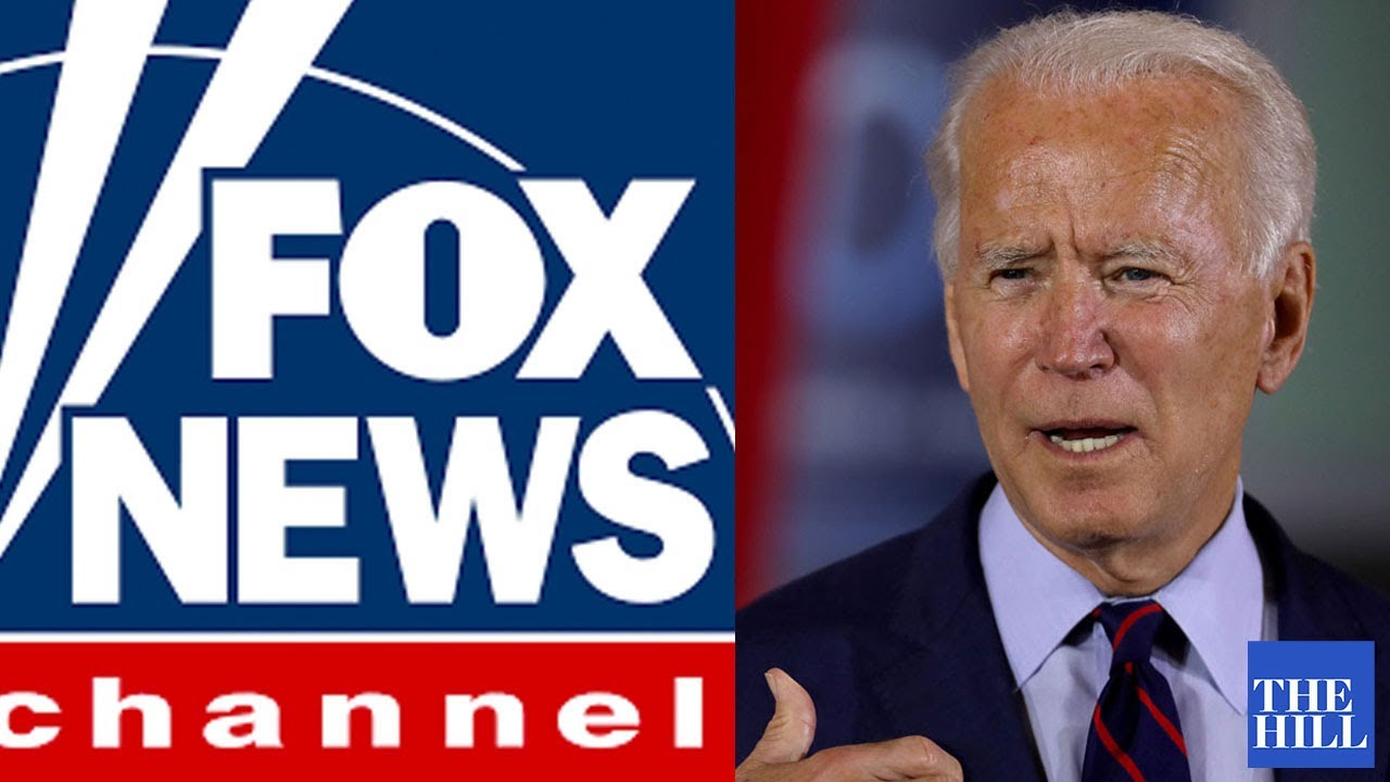Fox News reporter PRESSES Biden on finding if COVID-19 came from a Chinese lab