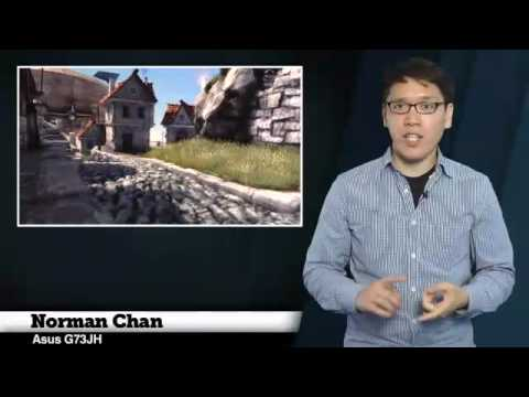 Asus G73Jh Gaming Notebook Review - UCiDJtJKMICpb9B1qf7qjEOA