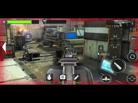 Special Combat Ops - Counter Attack Shooting Game(By WUBINGStudio) Android Gameplay[HD]