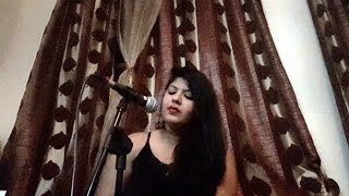 Can't Help Faliing In Love | Live Cover | Maggie   - maggie , Jazz