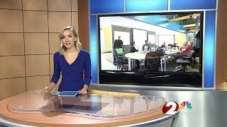 WDTN: Wright State Research Institute is 'What's Working In Dayton'