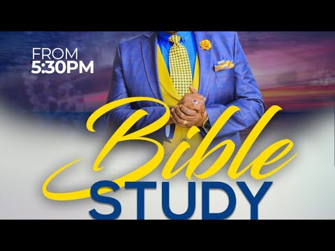 Jubilee Christian Church Parklands - Bible Study - 25th Nov 2020  Paybill No: 545700 - A/c: JCC
