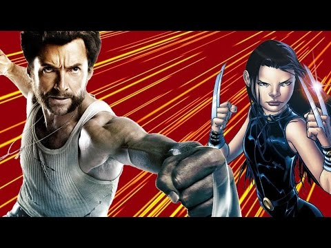 We Hope Wolverine 3 is a Proper Send-Off For Hugh Jackman - Up At Noon Live! - UCKy1dAqELo0zrOtPkf0eTMw
