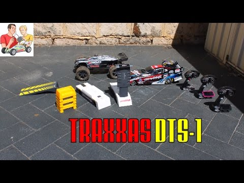 Traxxas Drag timeing system DTS-1, review - UCFORGItDtqazH7OcBhZdhyg