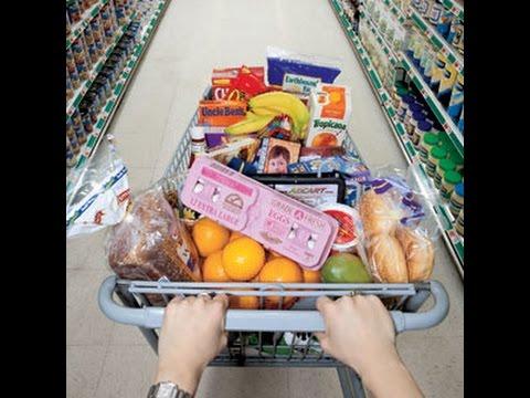 США. Супермаркет, цены на основные продукты (молоко, мясо, овощи...) - UCUm0Gh_ZSwGYHMormfHSo4A