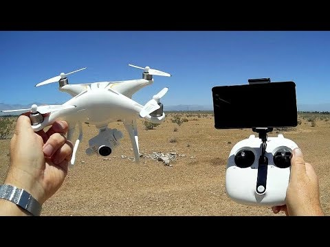 JJRC X6 Aircus Brushless Camera Drone with Two Axis Gimbal Flight Test Review - UC90A4JdsSoFm1Okfu0DHTuQ