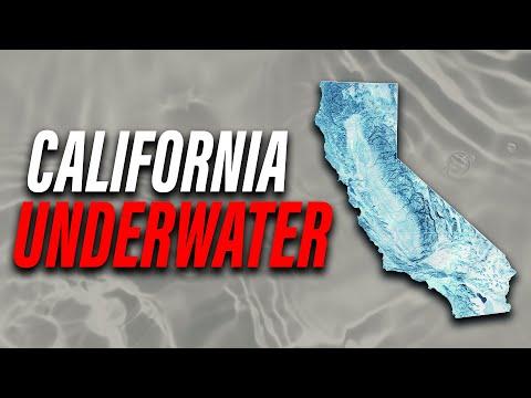 Jesus Showed Me California Underwater