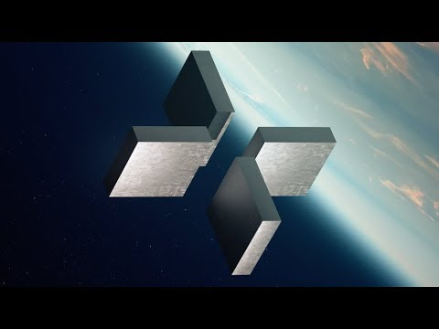 Metrik - Gravity (Official Music Video) - UCw49uOTAJjGUdoAeUcp7tOg
