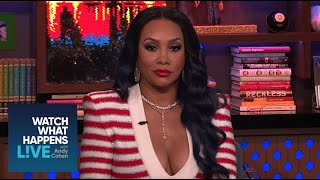 Vivica A. Fox on Farrah Abraham's Failed Drug Test | WWHL
