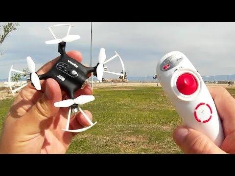 Syma X20S Beginners G Sensor Micro Drone Flight Test Review - UC90A4JdsSoFm1Okfu0DHTuQ